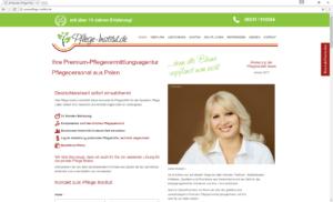 www.pflege-institut.de