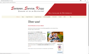 www.senioren-service-klopp.com
